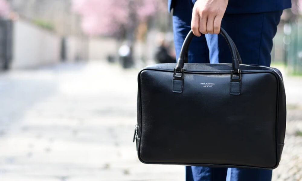 Best Office Bag Brands in India